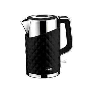 Чайник BBK EK1750P, черный