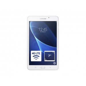 Планшет Samsung Galaxy Tab A 7.0 SM-T285 NZWASER 4G 8Gb, белый