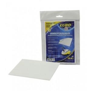 HEPA-фильтр Euro clean EUR-MF2 универсальный