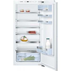 Встраиваемый холодильник Bosch KIR 41AF20R, белый
