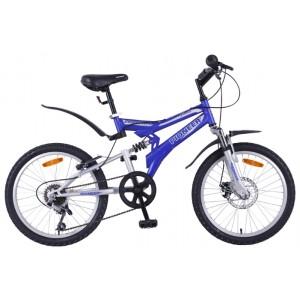 Велосипед Pioneer Champion