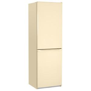 Холодильник NORDFROST NRB 119 732, бежевый