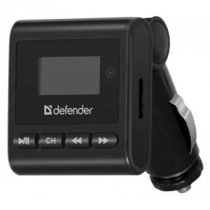 Модулятор FM Defender RT-Basic