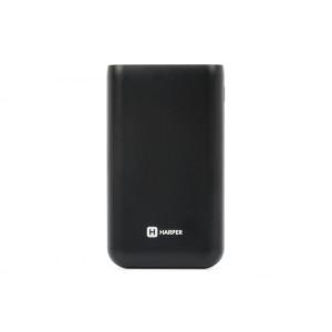 Внешний аккумулятор HARPER PB-10010, черный
