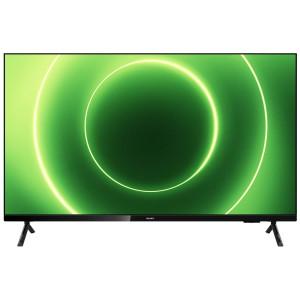 Телевизор Philips 32PHS6825/60, черный