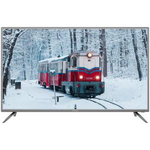 Телевизор Prestigio PTV43SN04Y серебро
