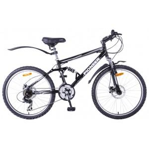 Велосипед Pioneer Comandor