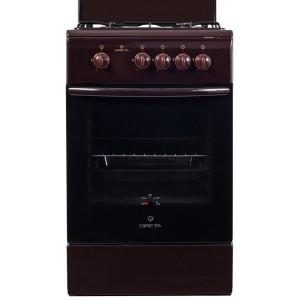 Плита GRETA 1470-00 исп. 12, коричневый
