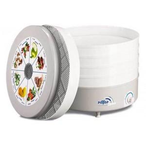 Сушилка для овощей и фруктов Ротор Дива СШ-007 (07-06, 007-06)