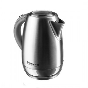 Чайник REDMOND RK-M172, серебристый