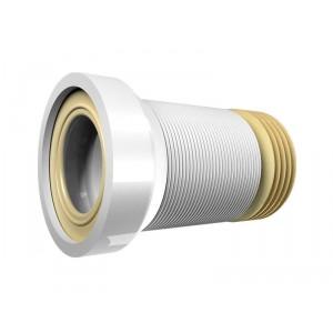 Сифон для унитаза Акватер неармированный GS560, 1уп.-25шт.