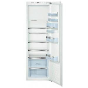 Встраиваемый холодильник Bosch KIL 82AF30R, белый