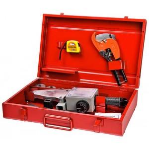 Сварочный аппарат VALTEC, стандарт, 20-40 мм (1500Вт)
