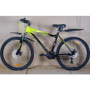 Велосипед Pioneer Master 19''