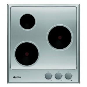 Варочная поверхность Simfer H45E03M011