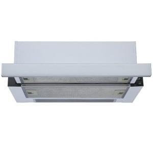Встраиваемая вытяжка ATLAN SYP-3002 50 см, белый