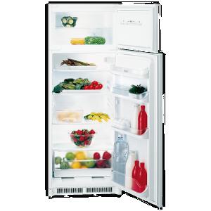 Встраиваемый холодильник Hotpoint-Ariston BD 2422 HA, белый