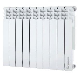 Радиатор Remsan Professional AL-500 10 секций