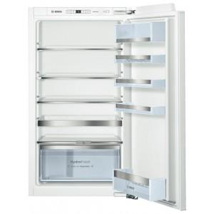 Встраиваемый холодильник Bosch KIR 31AF30R, белый