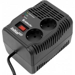 Стабилизатор Defender AVR Initial 600VA 200Вт