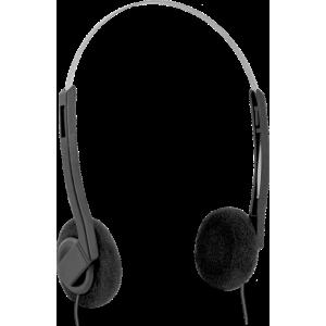 Наушники для ПК Defender Aura 99, черный