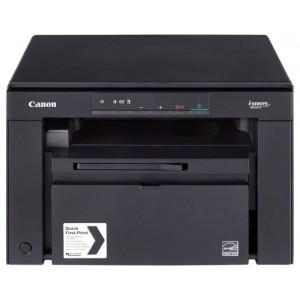 МФУ Canon i-SENSYS MF3010, формат A4, лазерный, черный [5252b004]