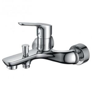 Смеситель для ванны ZOLLEN ZEVEN ZE61610941