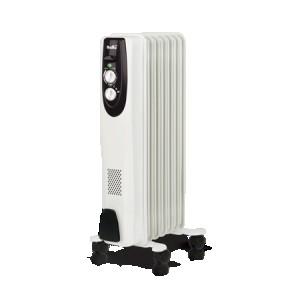 Масляный радиатор Ballu BOH/CL-07WR, белый