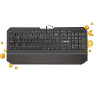 Клавиатура Defender Oscar SM-600