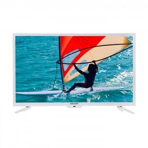 Телевизор Erisson 22LES78Т2W, белый