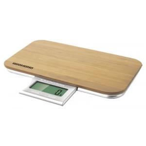 Кухонные весы REDMOND RS-721, дерево