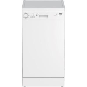 Посудомоечная машина BEKO DFS 05012 W, белый