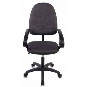 Кресло Бюрократ CH-1300/GREY, серый