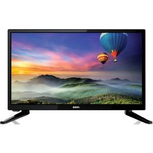 Телевизор BBK 20LEM-1056/T2C, черный