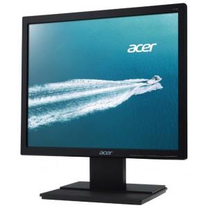 """Монитор Acer V176Lb, 17"""", черный"""