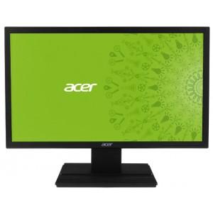 """Монитор Acer V226HQLAB, 21.5"""", черный"""