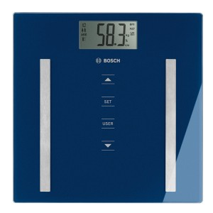 Весы напольные Bosch PPW 3320