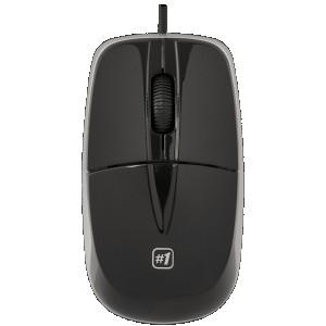 Мышь Defender MS-940, черный