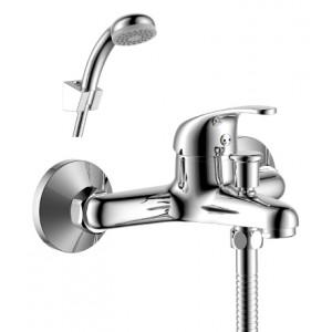 Смеситель для ванны и душа ROSSINKA Y35-31