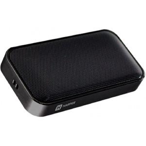 Портативная акустика Harper PS-020, черный