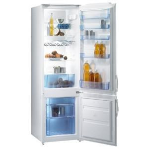 Холодильник Gorenje RK41200W, белый