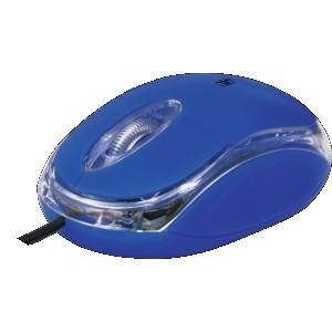 Мышь Defender MS-900, синий