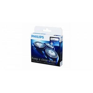 Сменная головка Philips HQ8/50, 3 шт, для серий HQ71/72/73/77/7890/88, PT/AT 7/8