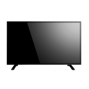 Телевизор Erisson 19LES76T2, черный