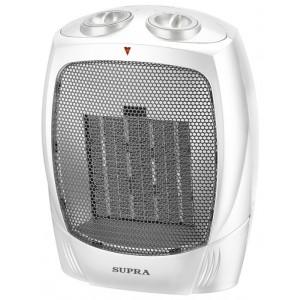 Тепловентилятор SUPRA TVS-PN15-2, белый