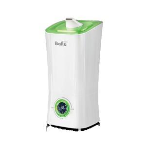 Увлажнитель воздуха Ballu UHB-205, белый/зеленый