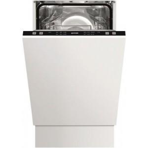 Встраиваемая посудомоечная машина Gorenje GV51011