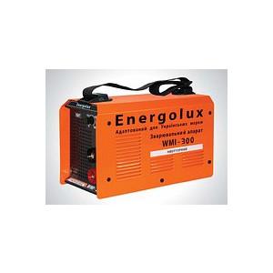 Сварочный аппарат инверторный Energolux WMI-300