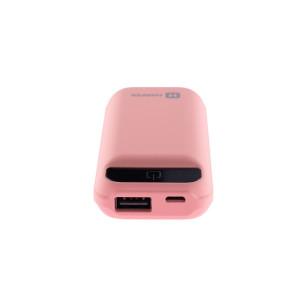 Внешний аккумулятор HARPER PB-2605, розовый