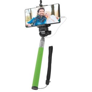 Штатив для селфи Defender Selfie Master SM-02, зелёный